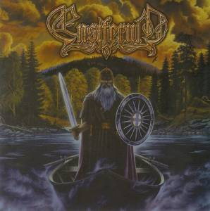 Cover - Ensiferum: Ensiferum