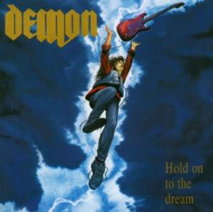 Demon: Hold On To The Dream (CD) - Bild 1