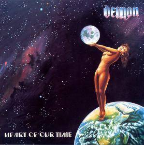 Cover - Demon: Heart Of Our Time