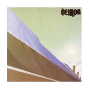 Demon: British Standard Approved - Cover