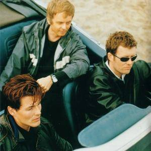 a-ha: Minor Earth Major Sky (CD) - Bild 4