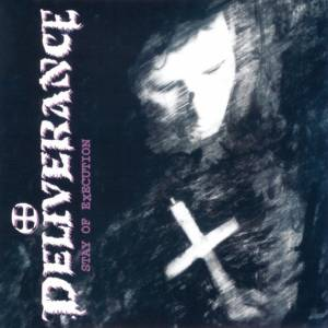 Cover - Deliverance: Stay Of Execution