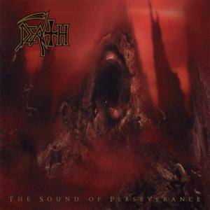 Death: The Sound Of Perseverance (CD) - Bild 1