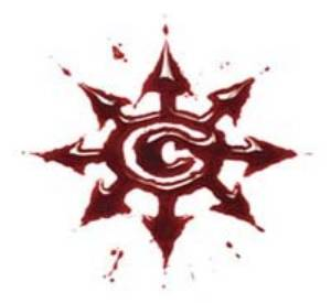 Cover - Chimaira: Impossibility Of Reason, The