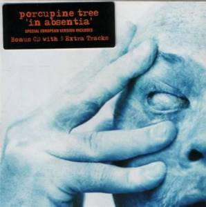 Porcupine Tree: In Absentia (CD + Mini-CD / EP) - Bild 5