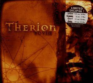Therion: Vovin - Cover