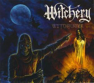 Witchery: Witchburner (Mini-CD / EP) - Bild 1
