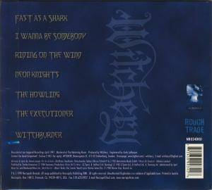 Witchery: Witchburner (Mini-CD / EP) - Bild 2