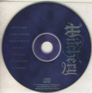 Witchery: Witchburner (Mini-CD / EP) - Bild 3