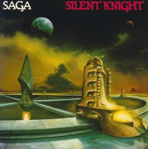 Saga: Silent Knight (CD) - Bild 1