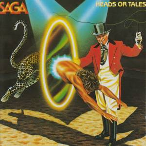 Cover - Saga: Heads Or Tales