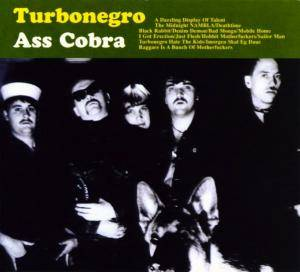 Cover - Turbonegro: Ass Cobra