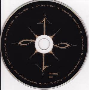 1349: Beyond The Apocalypse (CD) - Bild 4