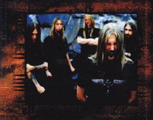 Amon Amarth: Versus The World (CD) - Bild 5