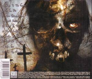 Bloodbath: Resurrection Through Carnage (CD) - Bild 3