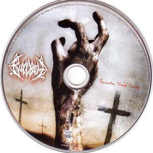 Bloodbath: Resurrection Through Carnage (CD) - Bild 4