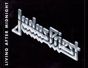 Judas Priest: Living After Midnight (CD) - Bild 3