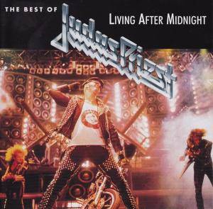 Judas Priest: Living After Midnight (CD) - Bild 1