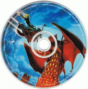 Meat Loaf: Bat Out Of Hell II: Back Into Hell (CD) - Bild 3