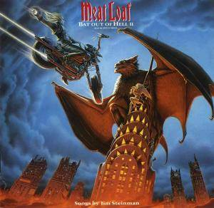 Meat Loaf: Bat Out Of Hell II: Back Into Hell (CD) - Bild 1