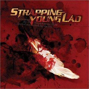 Strapping Young Lad: SYL (CD) - Bild 1