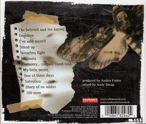 Caliban: The Opposite From Within (CD) - Bild 2