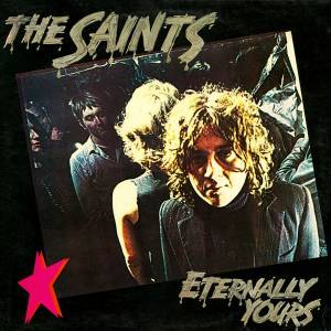 Cover - Saints, The: Eternally Yours