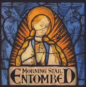 Entombed: Morning Star - Cover