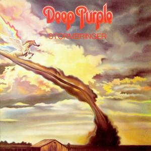 Cover - Deep Purple: Stormbringer
