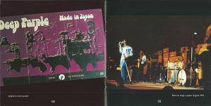 Deep Purple: Made In Japan (2-CD) - Bild 10