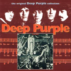 Deep Purple: Deep Purple (CD) - Bild 1