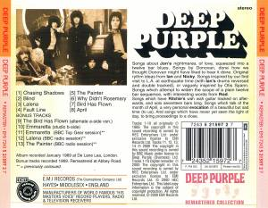 Deep Purple: Deep Purple (CD) - Bild 5