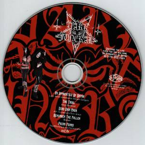 Dark Funeral: Teach Children To Worship Satan (Mini-CD / EP) - Bild 3