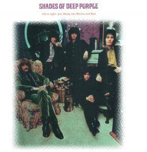 Deep Purple: Shades Of Deep Purple (CD) - Bild 6