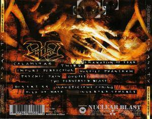 Darkane: Insanity (CD) - Bild 2