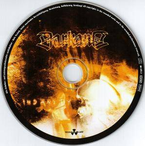 Darkane: Insanity (CD) - Bild 3