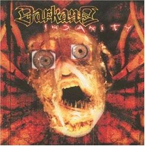 Darkane: Insanity (CD) - Bild 1