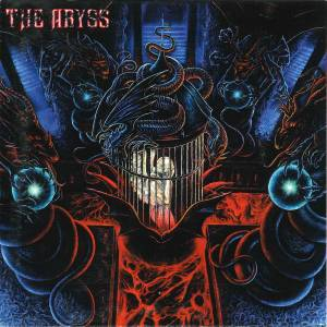 The Abyss: The Other Side (CD) - Bild 1