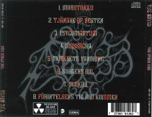 The Abyss: The Other Side (CD) - Bild 7