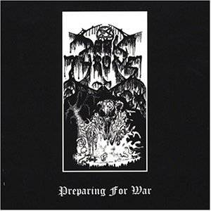 Darkthrone: Preparing For War (CD) - Bild 1