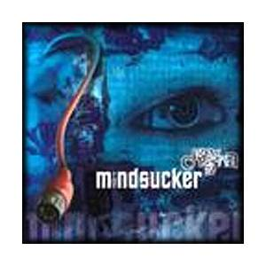Cover - Snow In China: Mindsucker