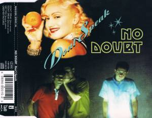 No Doubt: Don't Speak (Single-CD) - Bild 2