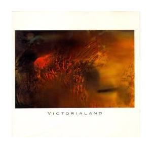 Cocteau Twins: Victorialand - Cover