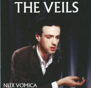 The Veils: Nux Vomica - Cover