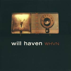 Cover - Will Haven: WHVN