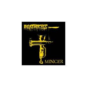 Agathocles: Mincer - Cover