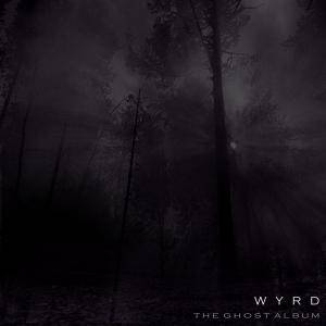 Wyrd: Ghost Album, The - Cover