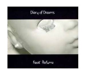 Cover - Diary Of Dreams: Freak Perfume
