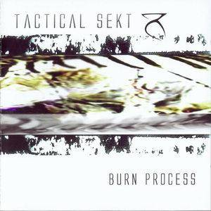 Cover - Tactical Sekt: Burn Process