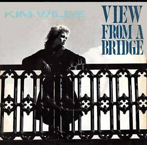 Kim Wilde: View From A Bridge - Cover